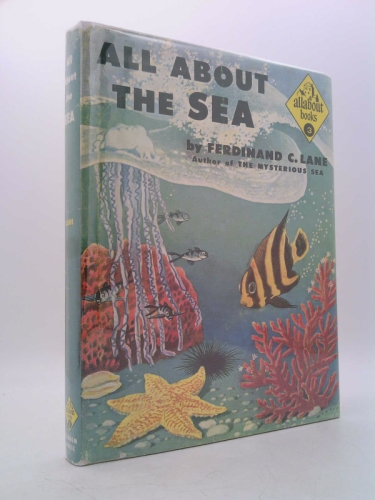 All About the Sea (Allabout Books)