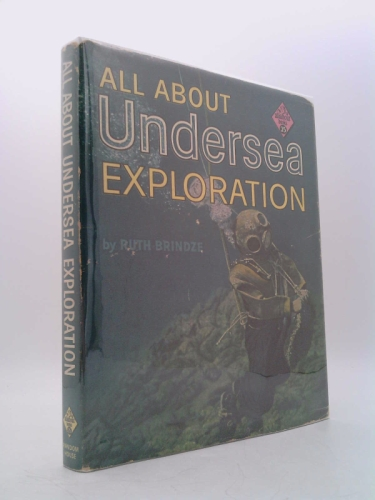 All about undersea exploration (Allabout books [35])