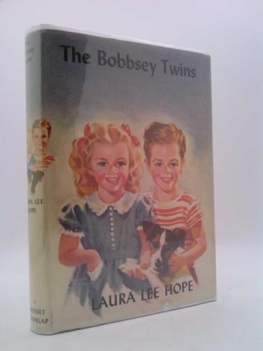 The Bobbsey Twins No. 1
