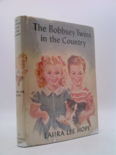 The Bobbsey Twins' Adventure in the Country (Bobbsey Twins, No. 2)