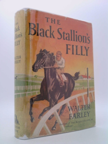 The Black Stallions's Filly